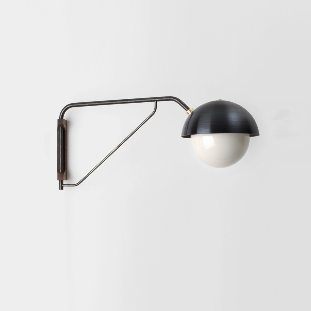 DOMEWALLLAMP
