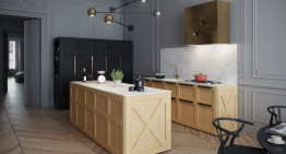 5 AMAZING KITCHEN DECORATING IDEAS