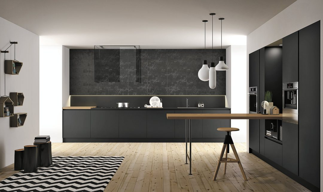 CHOOSING A KITCHEN WORKTOP