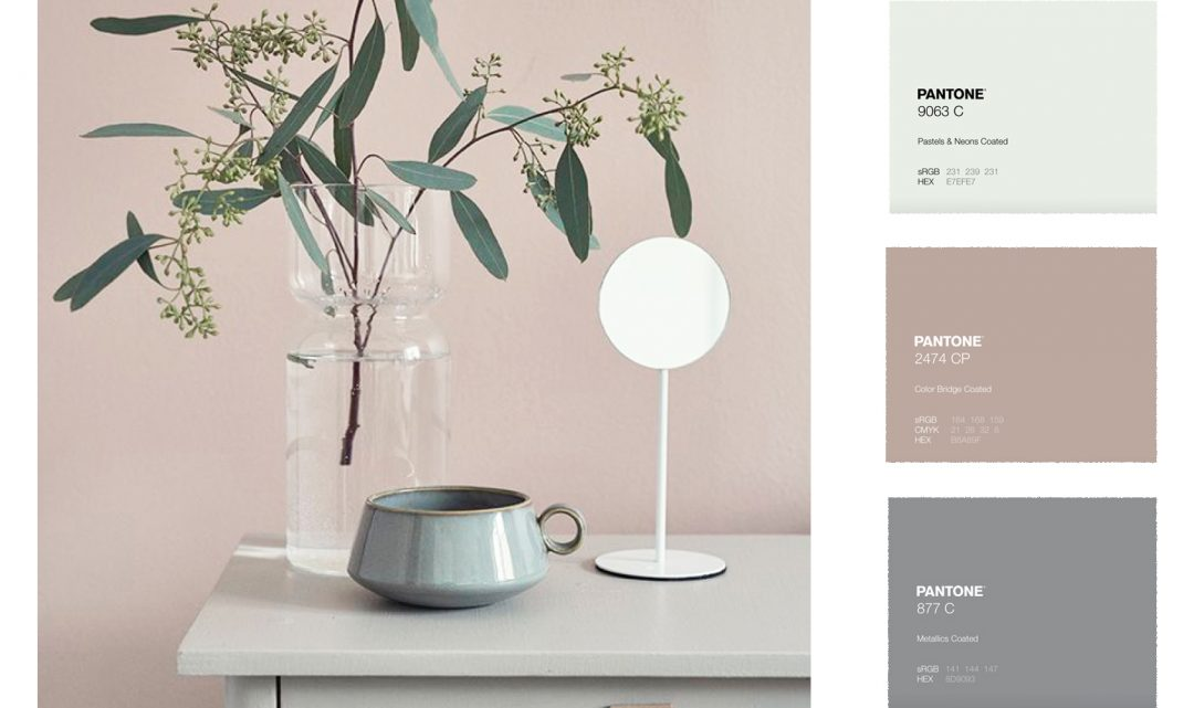3# COLORBOARD – COLOR INSPIRATION