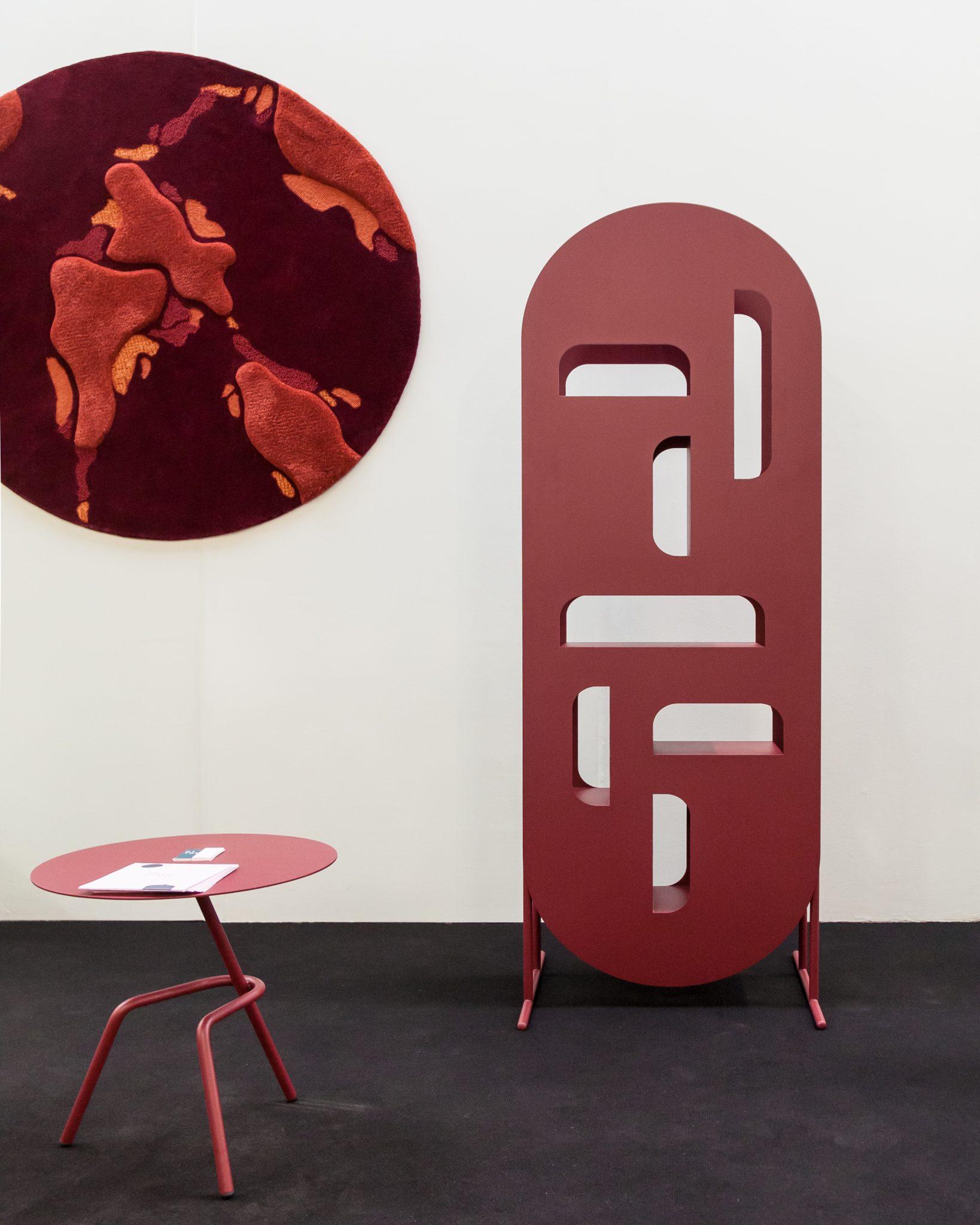 [AXT] metal, furniture, design, london