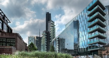MILANO PORTA NUOVA VS NEW YORK…