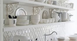 GET THE LOOK SHABBY CHIC STYLE