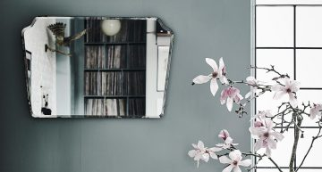 THE 5 BEST VINTAGE MIRRORS TO BUY