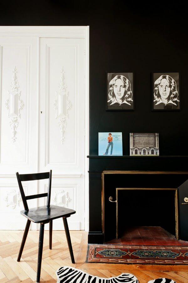 french style, arredare casa in stile francese
