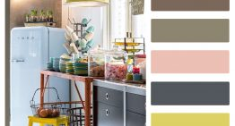 1# COLORBOARD – COLOR INSPIRATION FOR INTERIORS