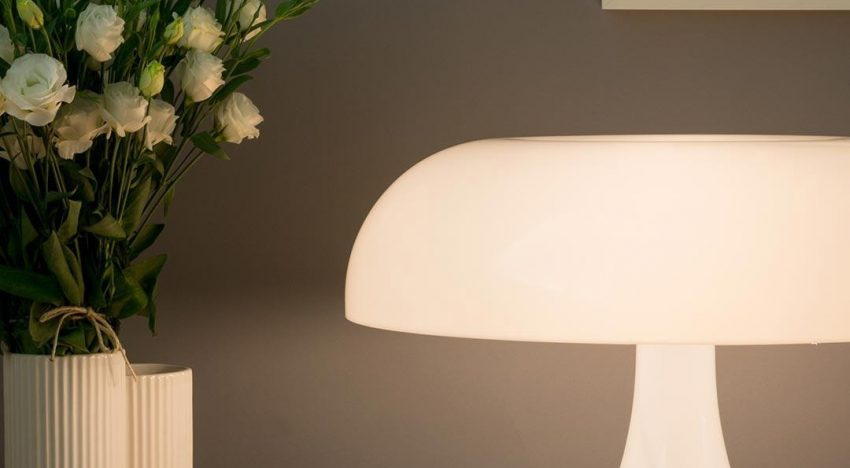 Nesso Lamp by Artemide