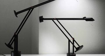 Tizio Lamp by Artemide