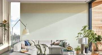 COLOUR OF THE YEAR 2020 I SIKKENS
