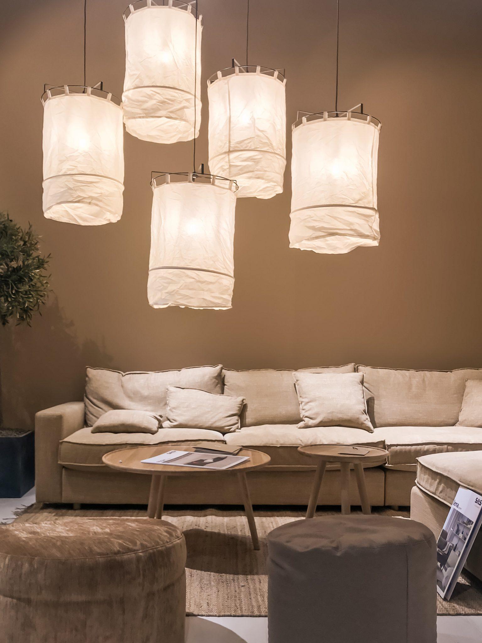 Maison and Objet Paris - Interior trends