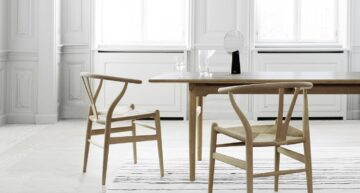 6 OF THE BEST TIMELESS WOODEN DINING CHAIRS